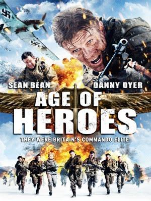 Những Người Hùng Thời Đại Vietsub - Age of Heroes (2011) Vietsub