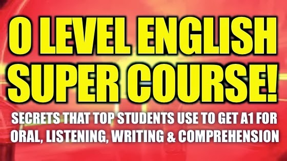 English essays secondary level