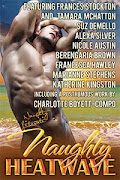 Naughty Heatwave Anthology