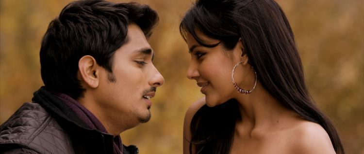 Indian-tamil-film-telugu-movie-bilingual-flick-180-starring-Siddharth-Priya-Anand-Nithya-Menon