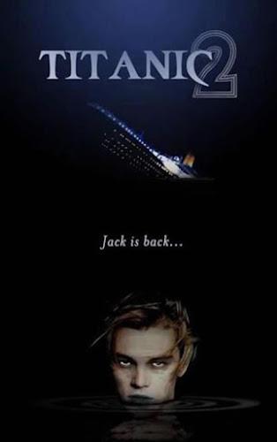 Titanic 2 O Retorno De Jack - Trailer Oficial - A Continuação