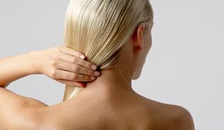 θεραπεία μαλλιών