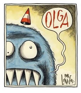 ¿OLGA?