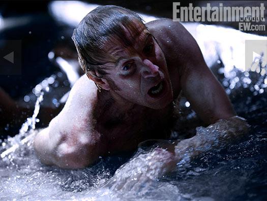 O Espetacular Homem-Aranha - Rhys Ifans