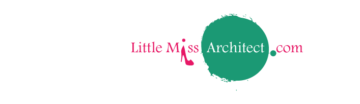 Little Miss Architect -  interior design and architecture blog