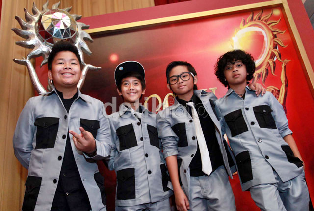 Download Lagu Coboy Junior Kamu Remix The Movie