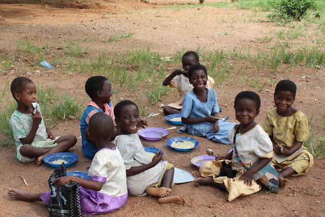 Sonrisas de Malawi