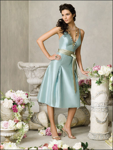 Soft fabric dresses wedding - Wedding Guest Dresses