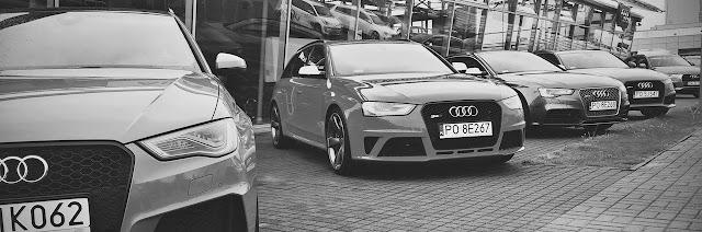 Nowe Audi Polska
