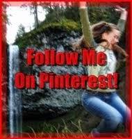 I'm on Pinterest!