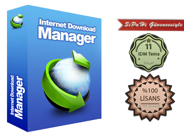 Internet Download Manager 6.19 / 2015 Full - Free Download