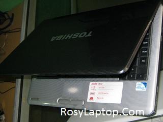 Toshiba L510 Dual Core Silver