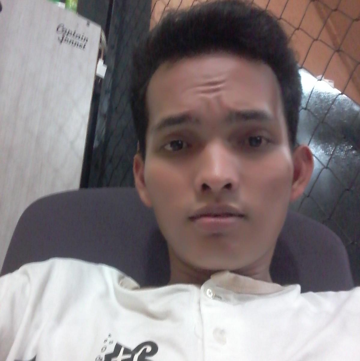 Mathias Ricardo