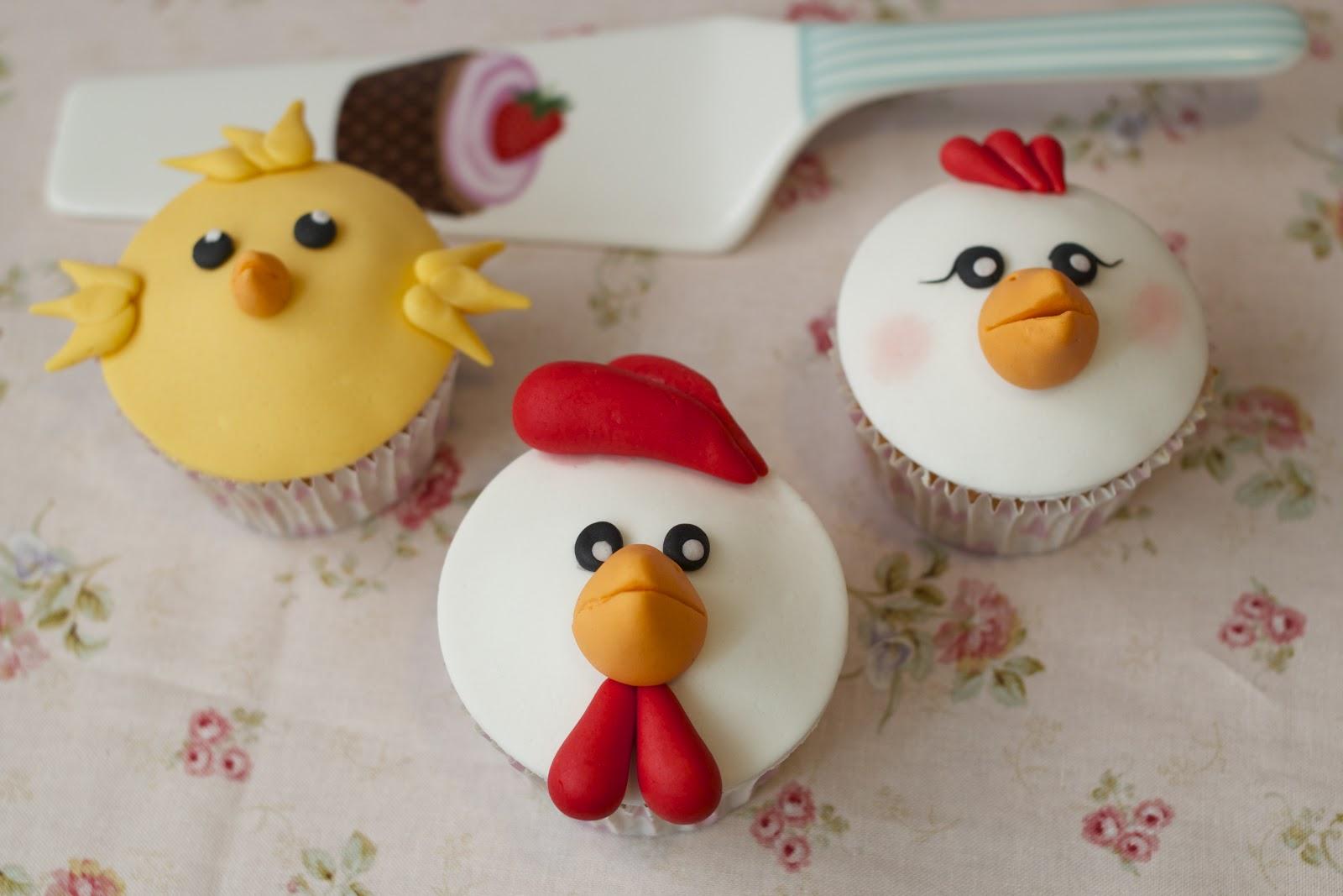 Как украсить кексы в домашних условиях для детей