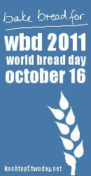 World bread day 2011
