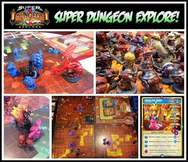 Super Dungeon Explore...