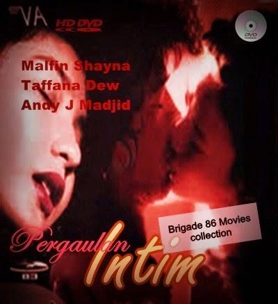 Brigade 86 Movies - Pergaulan Intim (1995)