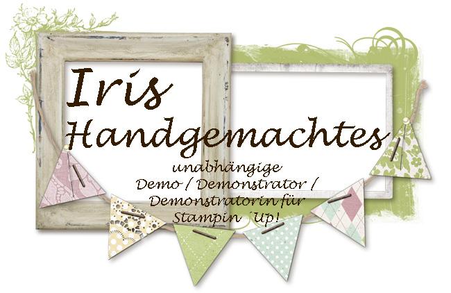 Iris Handgemachtes