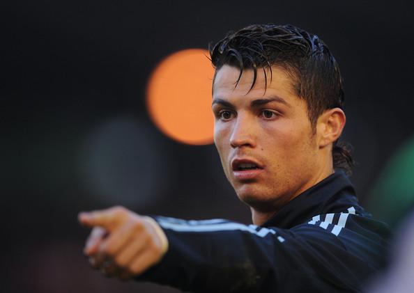 cristiano ronaldo hairstyle. Cristiano Ronaldo Hairstyles