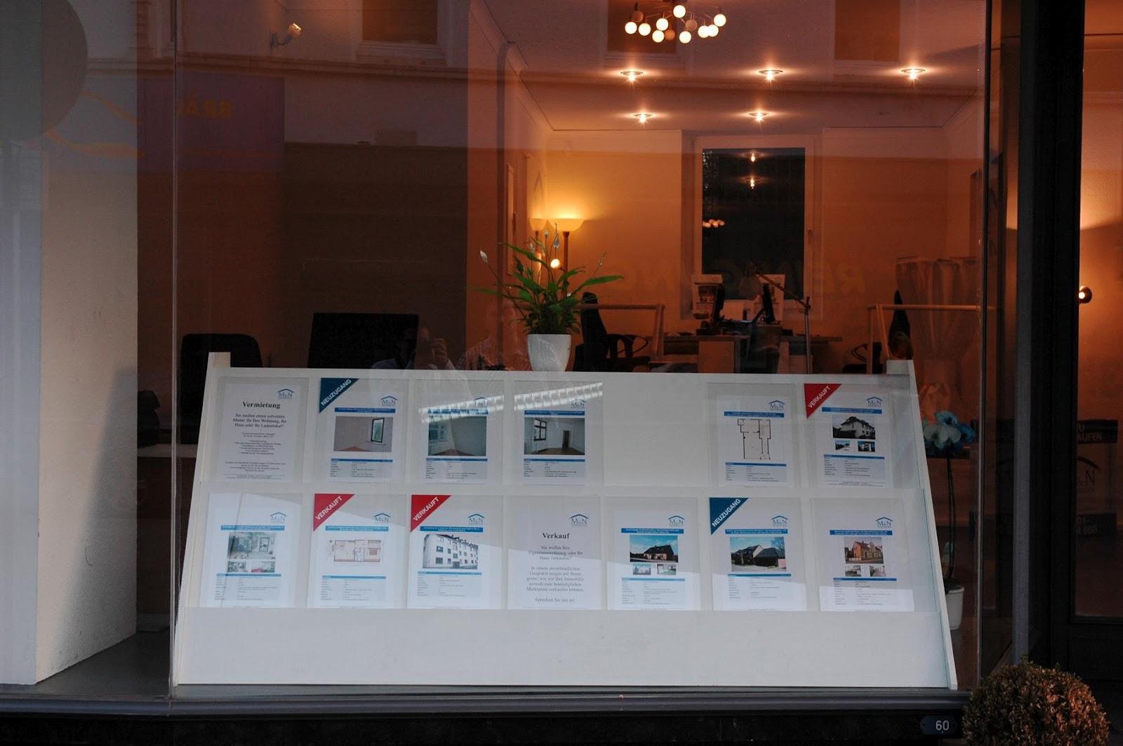 immobilien makler und beratung nicht alle makler sind gleich 3 die gesch ftsr ume des maklers. Black Bedroom Furniture Sets. Home Design Ideas