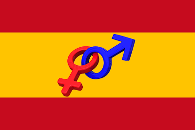 BANDERA DEL DIA DE LOS MACHOTES Y LAS SEÑORITAS DE TODA LA VIDA