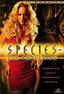 Ver online: Especies 4 (Species IV, El Despertar / Species: The Awakening) 2007
