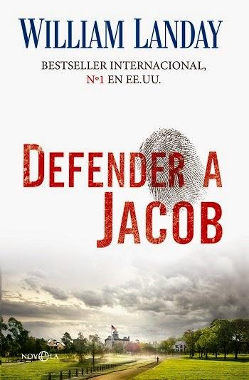 Defender a Jacob William Landay