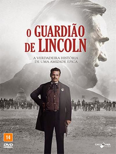 Filme O Guardiao de Lincoln