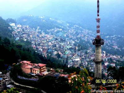 CapitalCity in Sikkim
