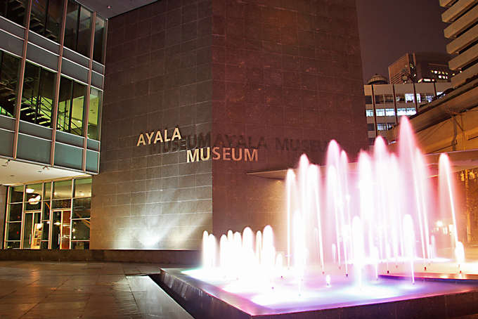 tour in ayala museum Ayala museum is a popular tourist destination in makati city read reviews and explore ayala museum tours to book online, find entry tickets price and timings, opening hours, address, nearby attractions and more.