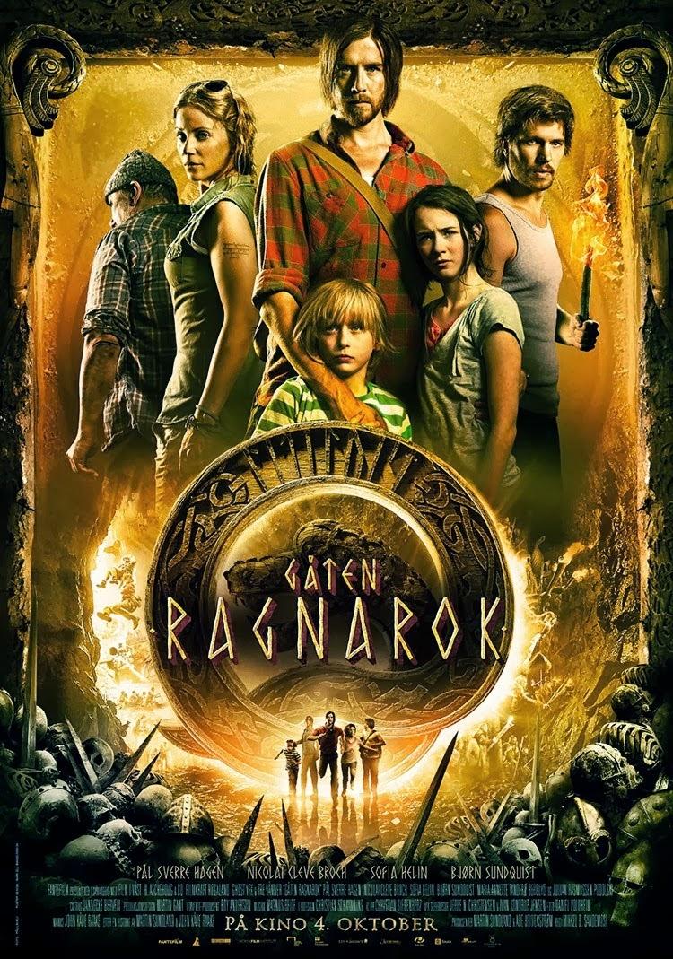 Ragnarok – Dublado (2013)