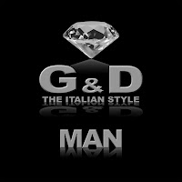 G&D The Italian Stile Man