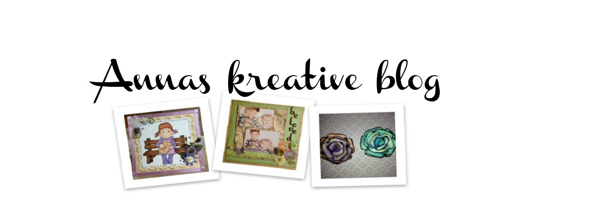 Annas kreative blog