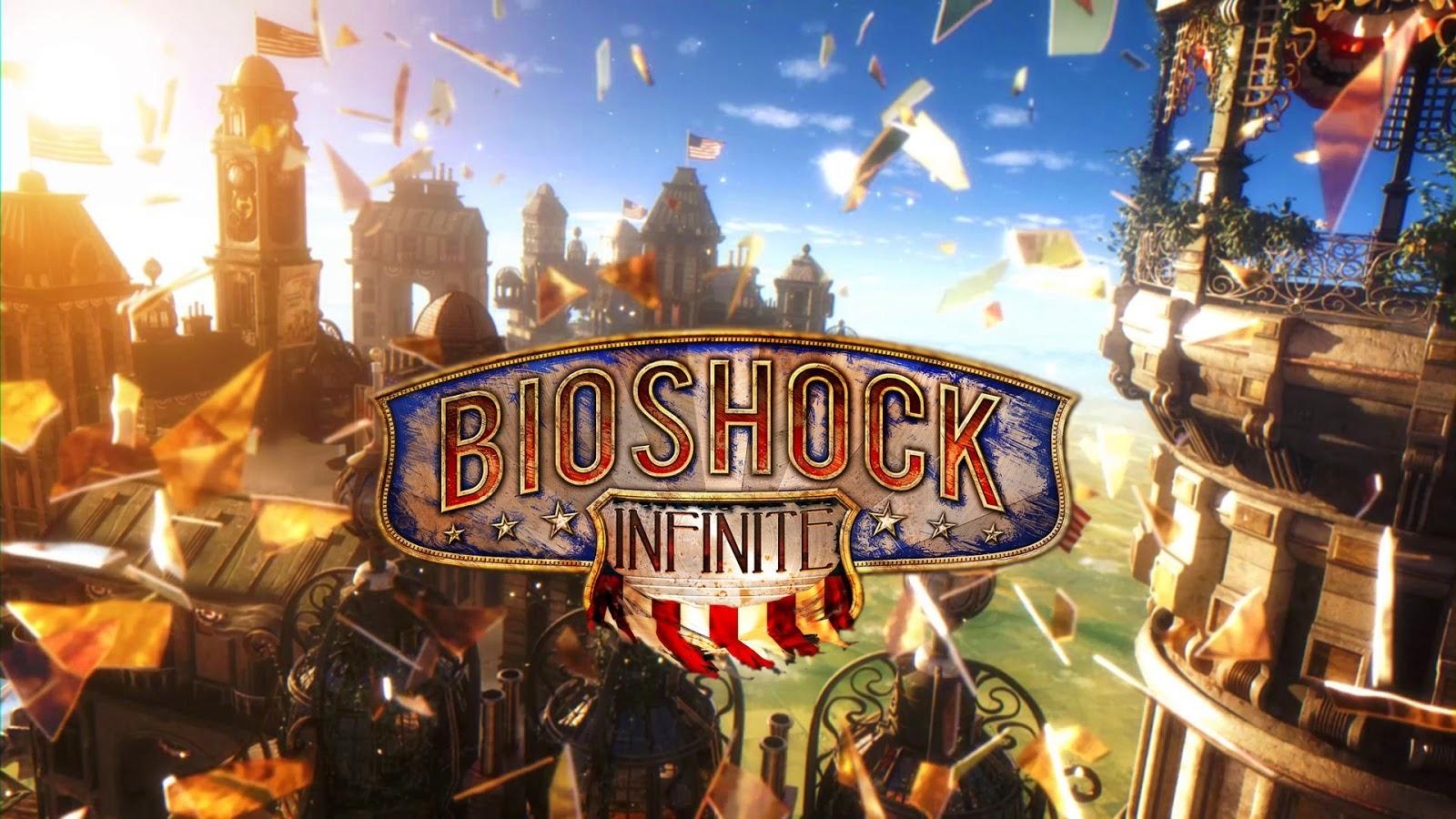 Bioshock Infinite deve chegar ao Linux