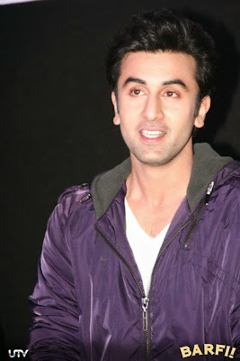 Barfi! Trailer Launch Images Featuring Hot Ranbir Kapoor