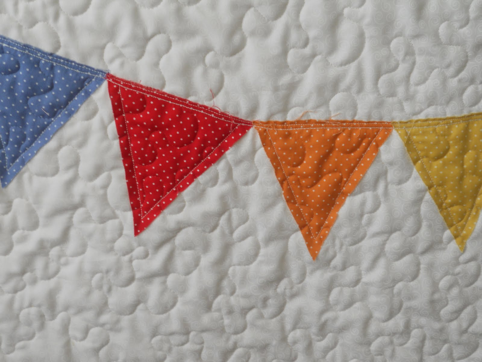 Scrappy Sewer: Baby Bunting Quilt : quilted baby bunting - Adamdwight.com