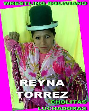 REYNA TORREZ