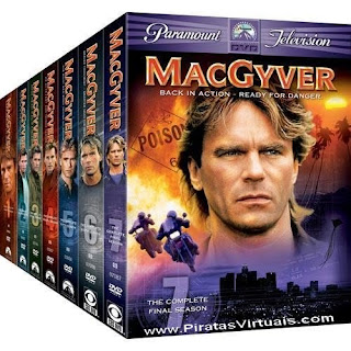 Lanamentos 2012 Downloads Download MacGyver   Profisso Perigo Todas as Temporadas