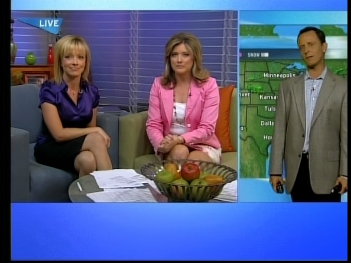 julie martin weather channel meteorologists pictures to