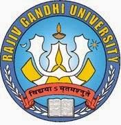 Rajiv Gandhi University Recruitment for 51 Professor Posts