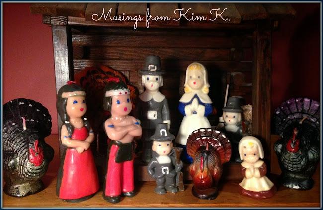 Musings from Kim K.