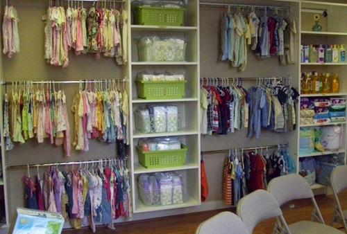 pakaian bayi, baju anakku, butik barangan bayi, beli baju newborn, pampers, gaun, botol susu