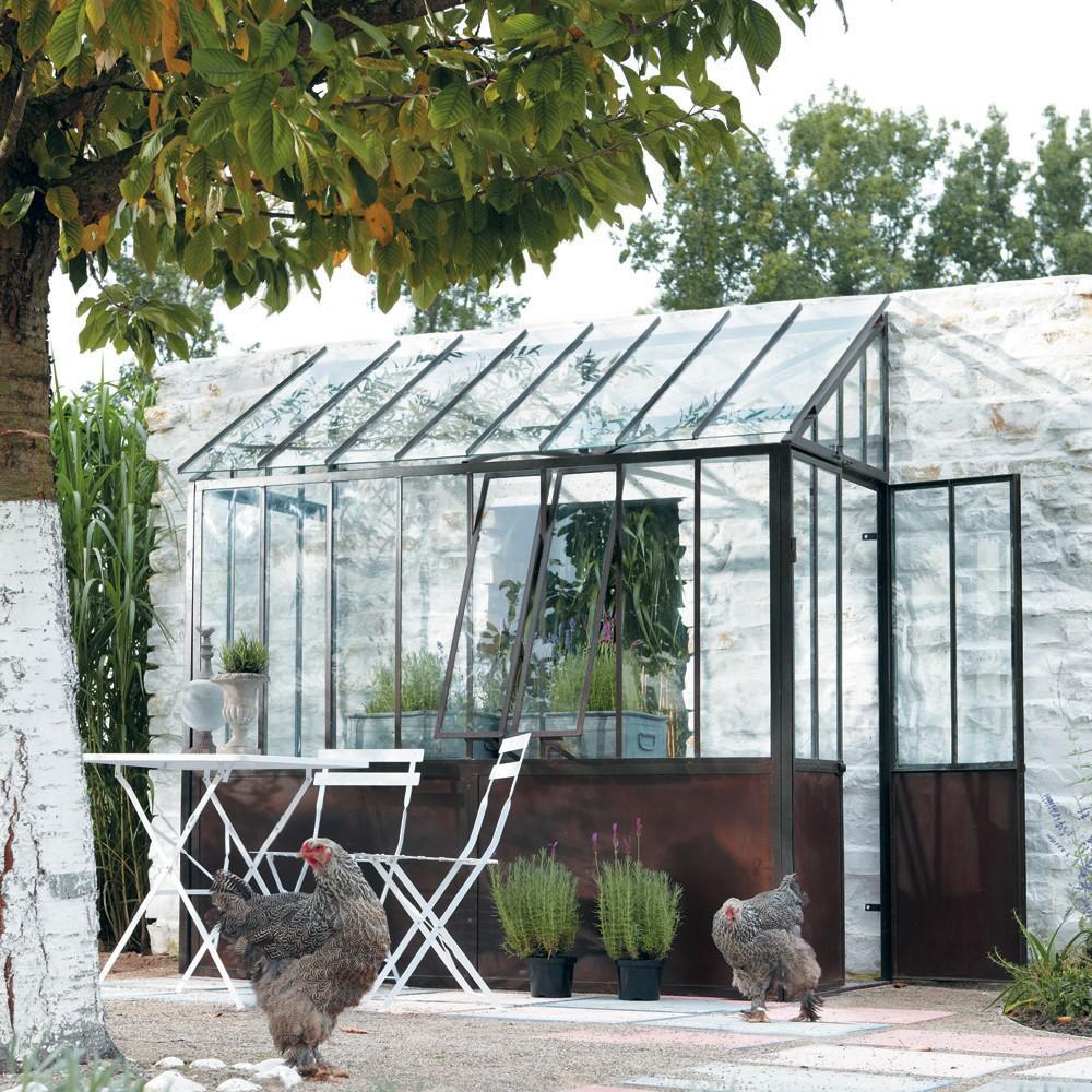 Maisons du Monde - Presentazione Outdoor 2012 - cottagestyleblogs
