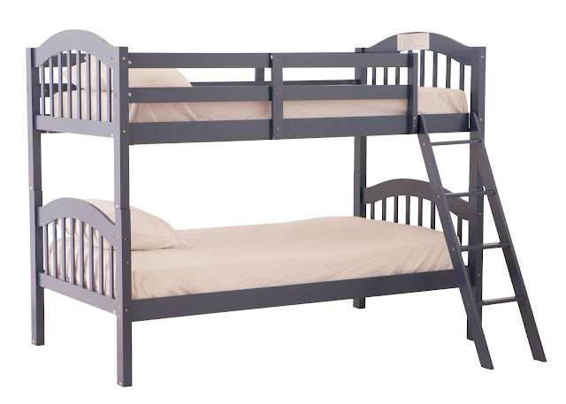 Stork Craft Bunk Bed Giveaway