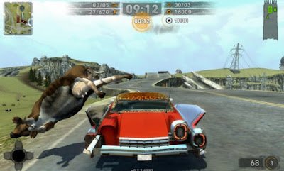 Download Carmageddon: Reincarnation