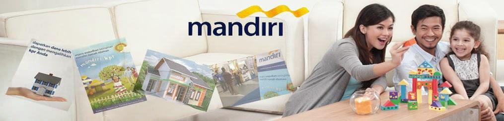 KPR BANK MANDIRI