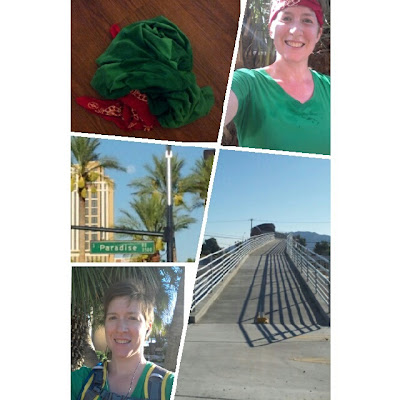 10-mile Labor Day Virtual Run #sweat #runnerdphotoaday #instagram