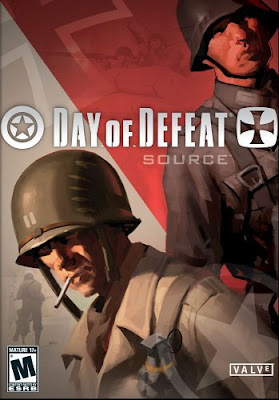 Download Day of Defeat Source Full Game