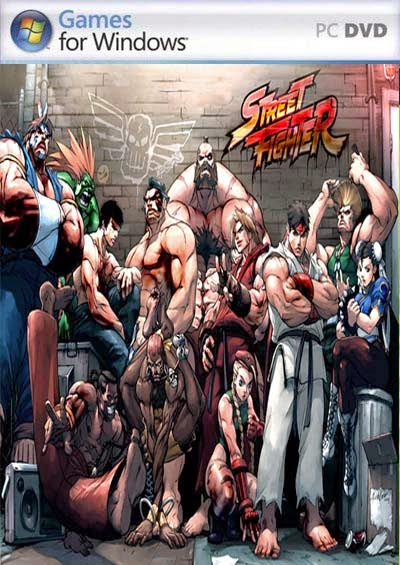 Street Fighter: The Ultimate Arcade Collection