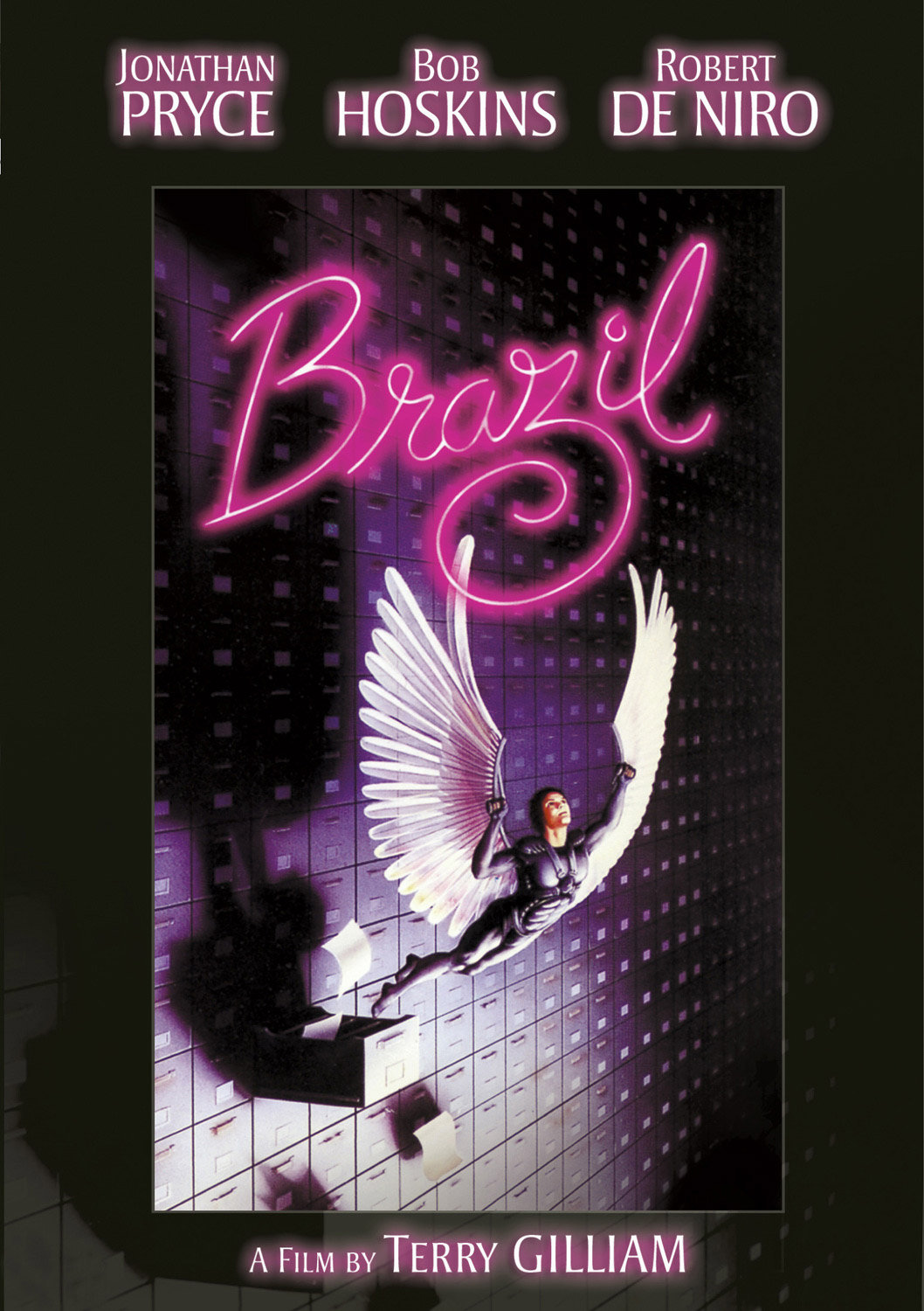Movies you must see!!! Brazil